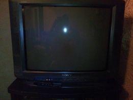 Телевізор, телевизор SONY Trinitron 62 см