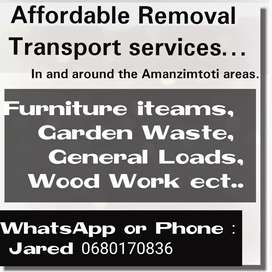 Need an Affordable Removal Transport services…