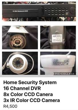 home security system R4500