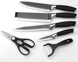 Продажа Набор кухонных ножей CROWN Лучшая Цена