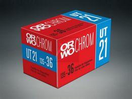 Пленка ORWO Chrom UT21 Пленка ORWO CHROME UT 21