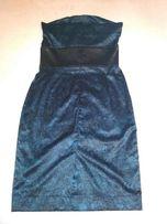 Sukienka wieczorowa rozmiar 36