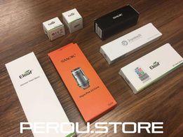Испарители, стекла для электронных сигарет iJust / VAPE PEN