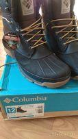 Зимние ботинки Columbia Bugaboot Omni Heat Original BM2544-225