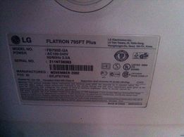 "компьютер AMD 64 3200+ LG FLATRON 795 FT PLUS 17"""