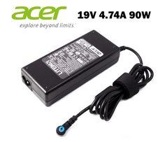 Блок питания для ноутбука ACER 19V 4.74A зарядка Зарядное асер 90W
