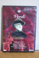 Verdi Aida/DVD
