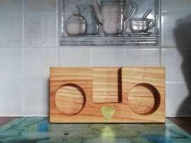 Wooden Amplifier For every Home