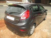 Image of 2016 ford fiesta 1.4 for sale