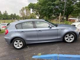 2011 BMW 1 Series 118i  for sale R88 000.