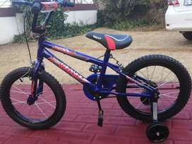 Brand new bicycle for sale 16 inch