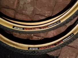 Bicycle tyres for sale