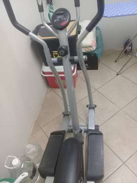 Trojan homw gym equipment for sale.