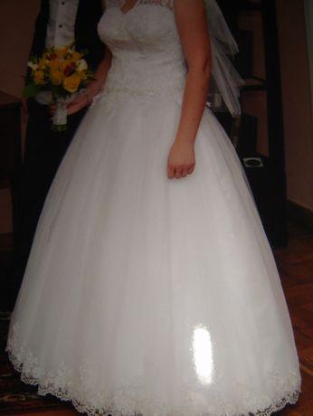 Suknia ślubna Radom - image 1