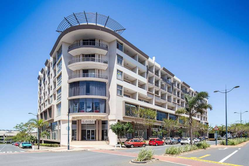 Umhlanga 1 bedroom apartment for rent end July 0