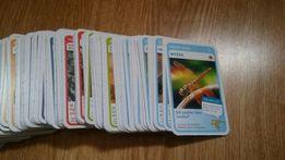 Karty z Biedronki ok 200 sztuk