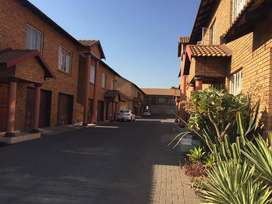 Three bedrooms flat for sale