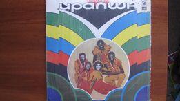 Ирапшн 1981 Винил Мелодия
