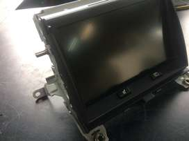 Land Rover Discovery 3 LCD Screen for sale