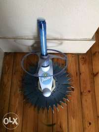 Used, Zodiac pool cleaner for sale  South Africa