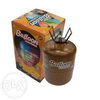 Sprzedaż butli z helem , pompowanie balonów z helem Rzeszów, Krosno