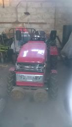 Мото трактор китайский DW150 RX мини трактор