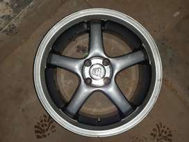 Rims for sale.with out tyres.17 rims