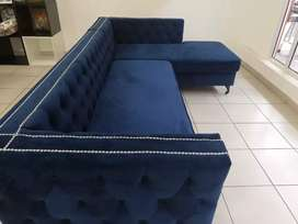 Brand new couch up for grab at an affordable price