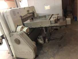 POLAR CUTTING MACHINE