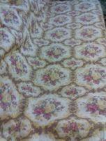 Большое красивое тепленькое Нарядное покрывало на кровать