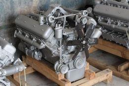 Двигатель ЯМЗ-238М2 240л.с