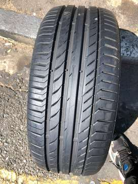 225 45 R17 Continental Tyres