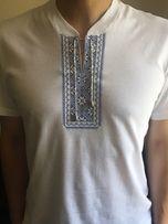Продам вышиванки (футболки-вышиванки)