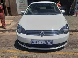 VW Polo Vivo