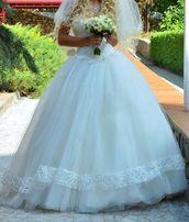 Продам свадебное платье Oksana Mykha - Elaine