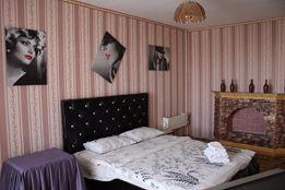 1-к квартира на Фастовской (р-н Вокзала), посуточно