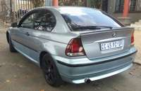 Image of BMW 318ti R27.999