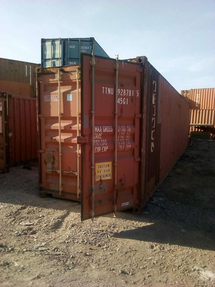 containers 0