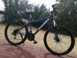 "Brand new mountain bicycles for sale 26 ""R1750"