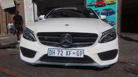 Mercedes Benz AMG C200 FOR SALE