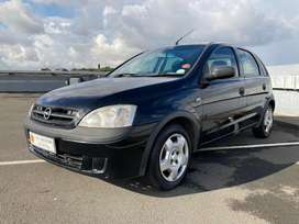 2007 Opel Corsa 1.4 club in very good condition