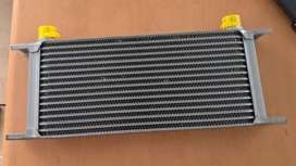 Serck Marston oil cooler
