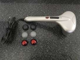 Homedic Massager With Heat Button