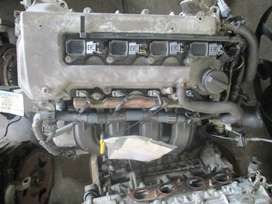 Toyota Verso 1.4  engine for sale