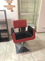 Кресло парикмахера!новое!
