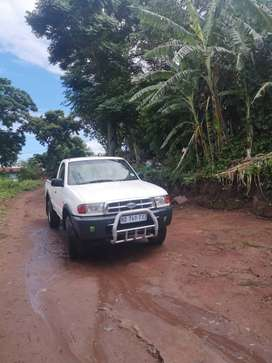I'm selling my Ford ranger wl engine