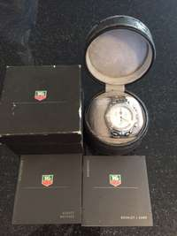 Image of Tag Heuer Link