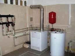 Ремонт и обслуживание газового оборудования и вентиляционных систем
