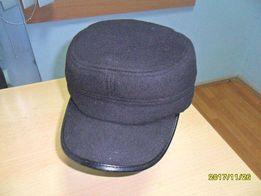 шапка- кашкет