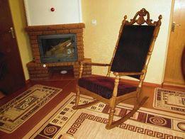 Два кресла (кресло-качалка),ручная работа.